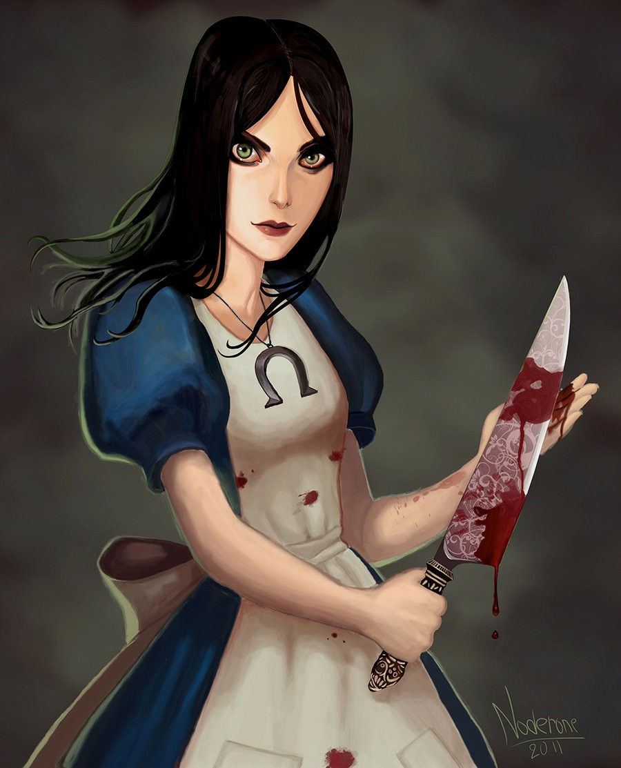 alice_madness_return_by_noderone-d9z7ori par Noderone