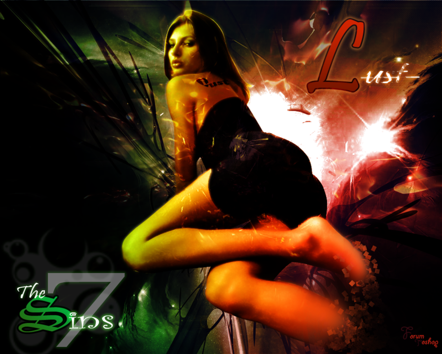 the_7sins___lust_by_xtincell par xtincell