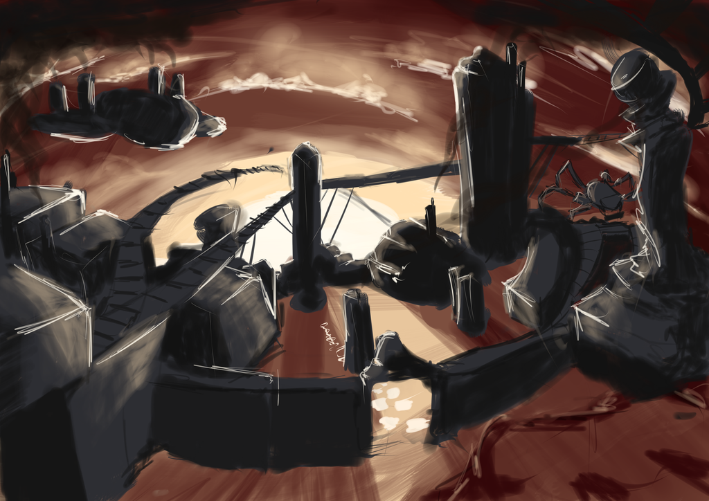 wip___welcome_to_steamcadia_by_xtincell-d63c99m par xtincell