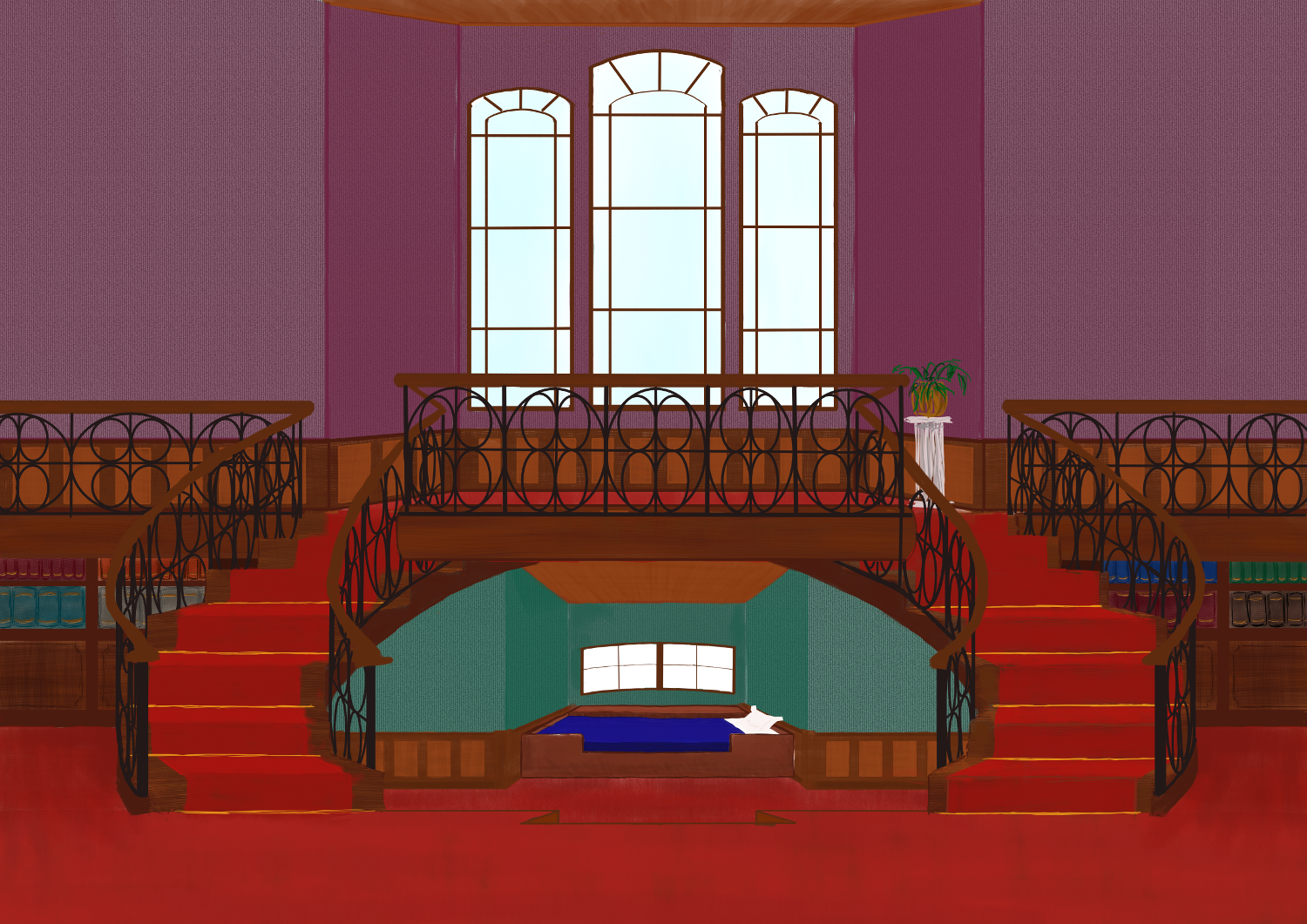 DPS.first-ps.mansion-room.png par Octavia