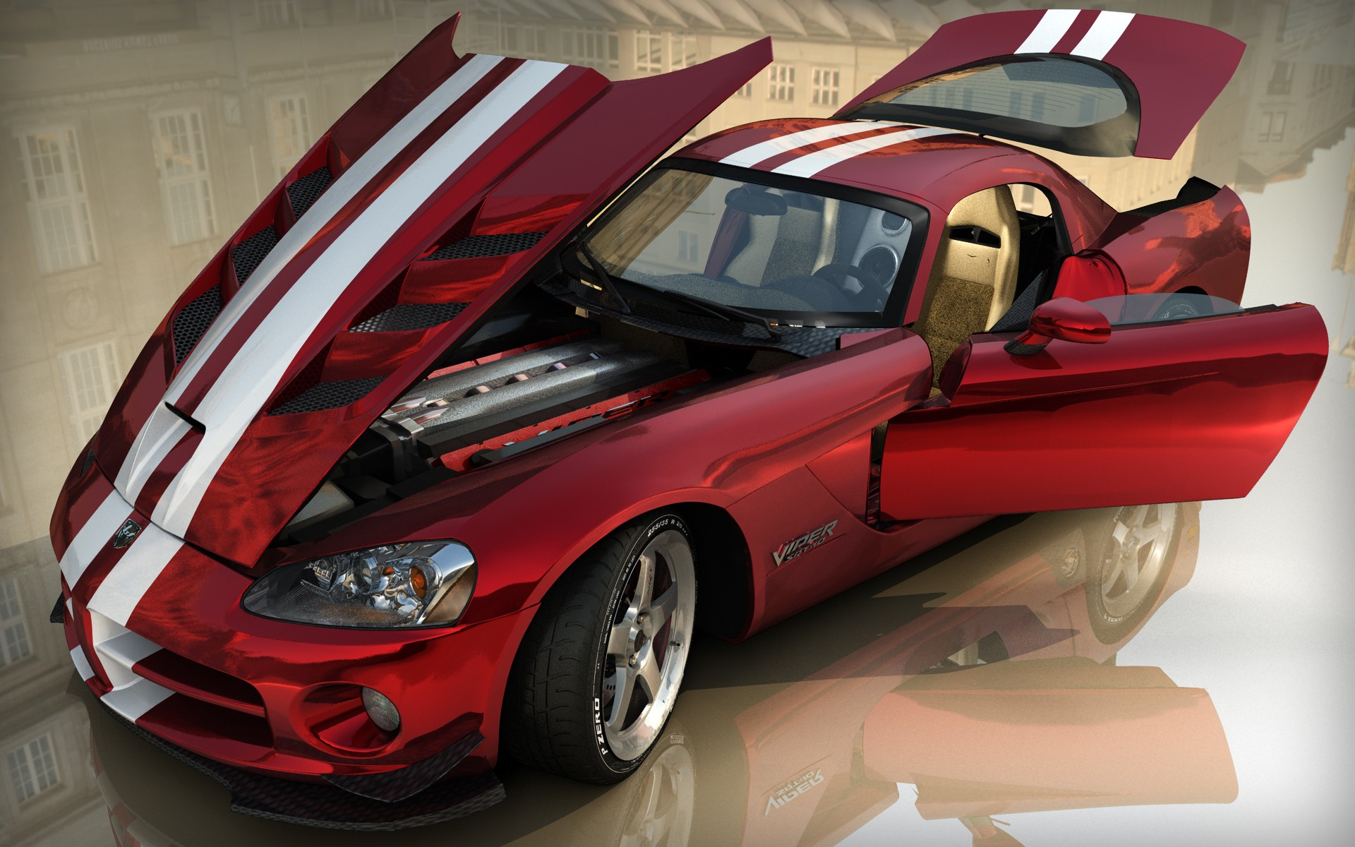 DODGE VIPER 2008-1 par angelesteban