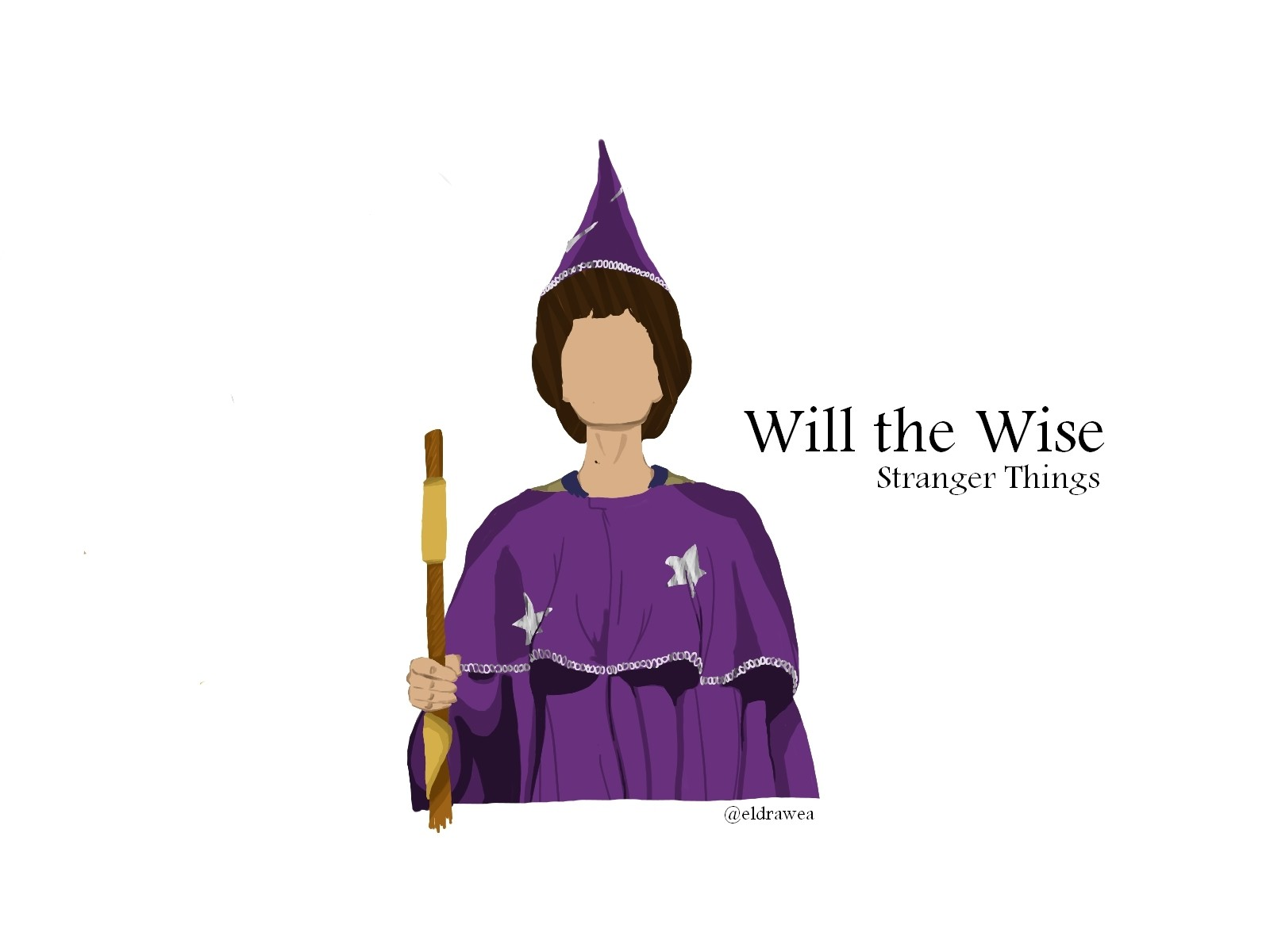 will the wise par Dragonya