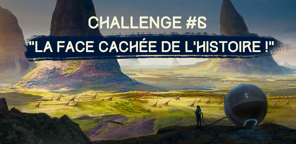 Grand Challenge d'illustration