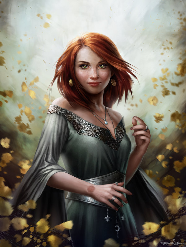 Fernanda_Suarez_digital_painting_illustration_portrait_fantasy