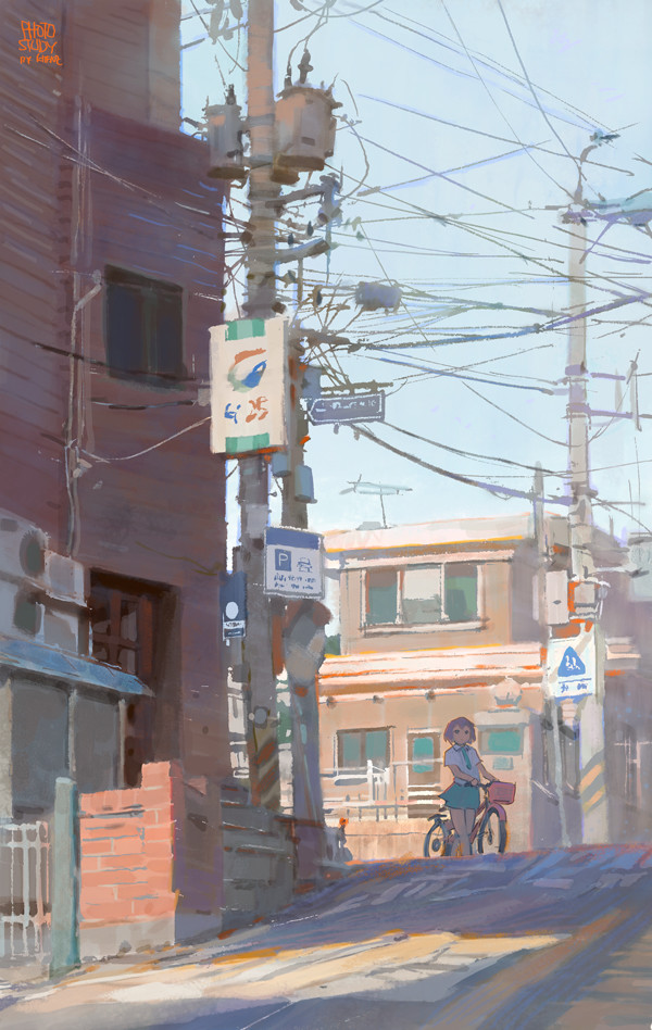 Krenz_Cushart_digital_painting_illustration_scenery_city_environment