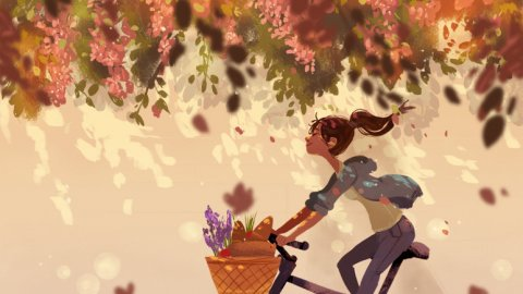 30+ illustrations acidulées de l'artiste Hyamei