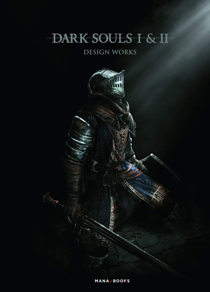 Dark Souls I et II – Design works