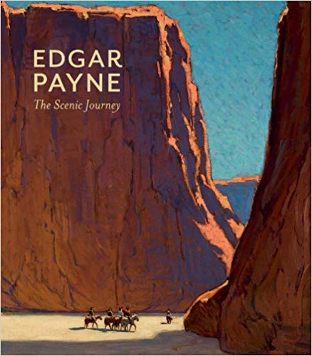 Edgar Payne – The Scenic Journey