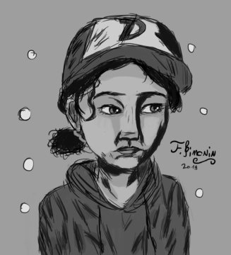 Clem in other style