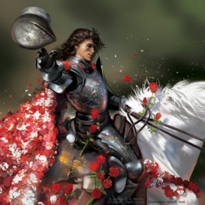 the-knight-of-flowers